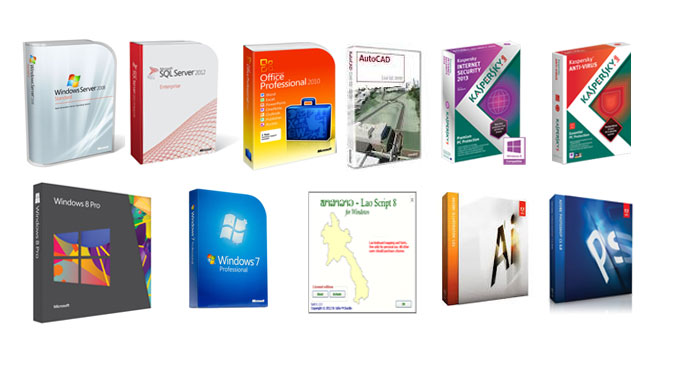 software licenses   data  co ltd
